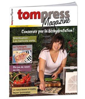 Tom Press Magazine September 2019