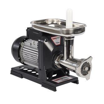 Meat grinder N ° 22 stainless steel 1200W Tom Press by Reber