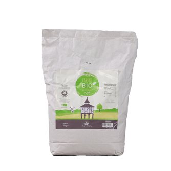 T65 BIO Lauragais 5 kg household flour