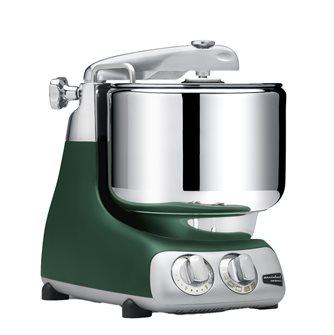Swedish multi-purpose food processor - light green