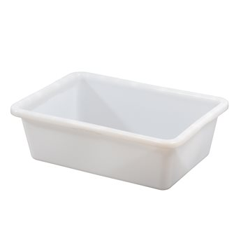 Food trough 50 litres