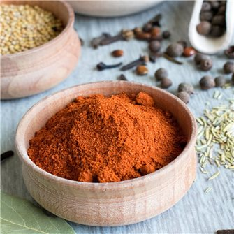Colombo seasoning for barbecue rubs marinades and sprinkler sauces 400 g.
